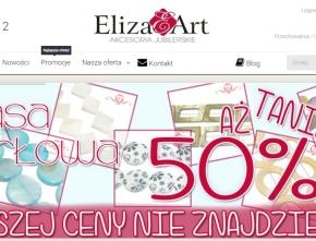 Sklep internetowy elizaart.pl
